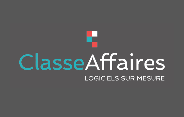 Classe Affaires - Logiciels sur mesure