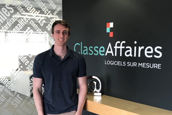L'essor de Classe Affaires se poursuit avec l'arrivée d'Alexandre Jean