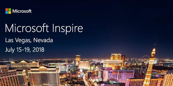 Microsoft Inspire, un rendez-vous incontournable pour Classe Affaires