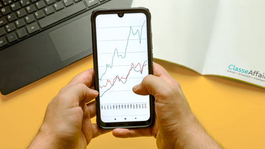 Transformation numérique : 5 bénéfices mesurables